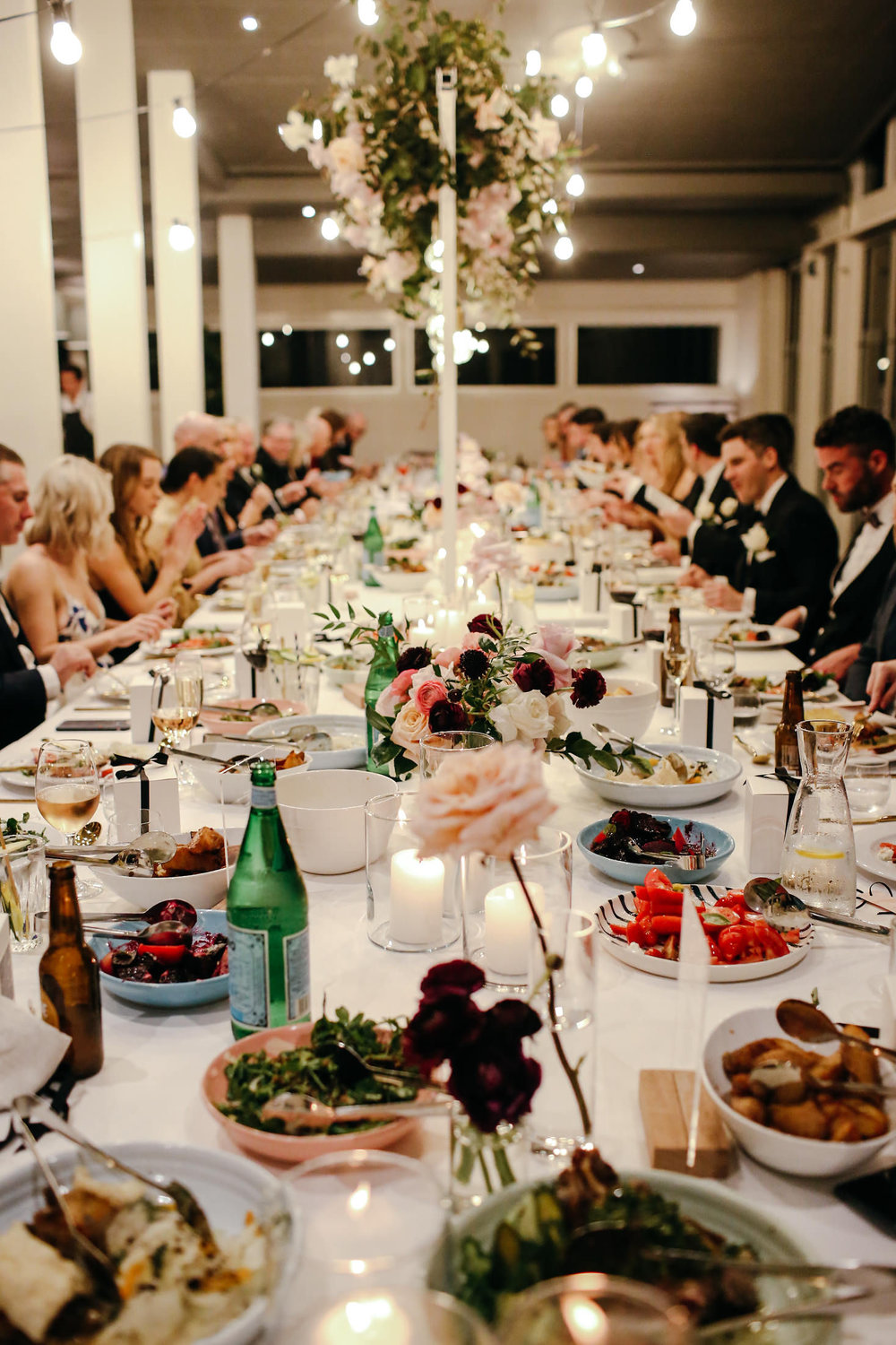 Moira Hughes Couture Wedding Table Sydney Bride Sydney BRidal Sydney Wedding
