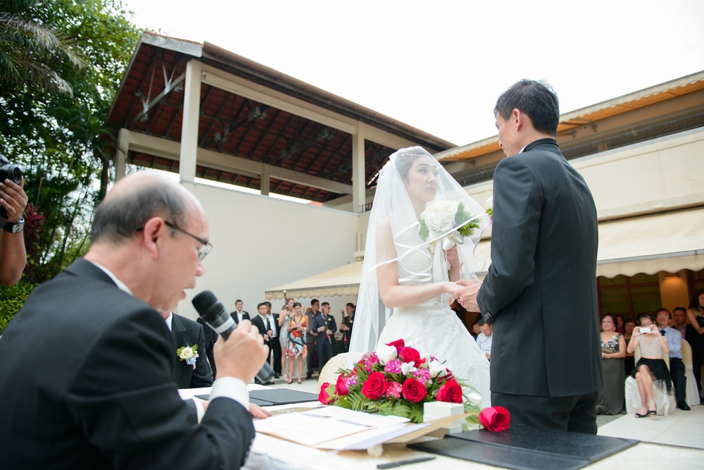 Wedding ROM Bokelicious Photography