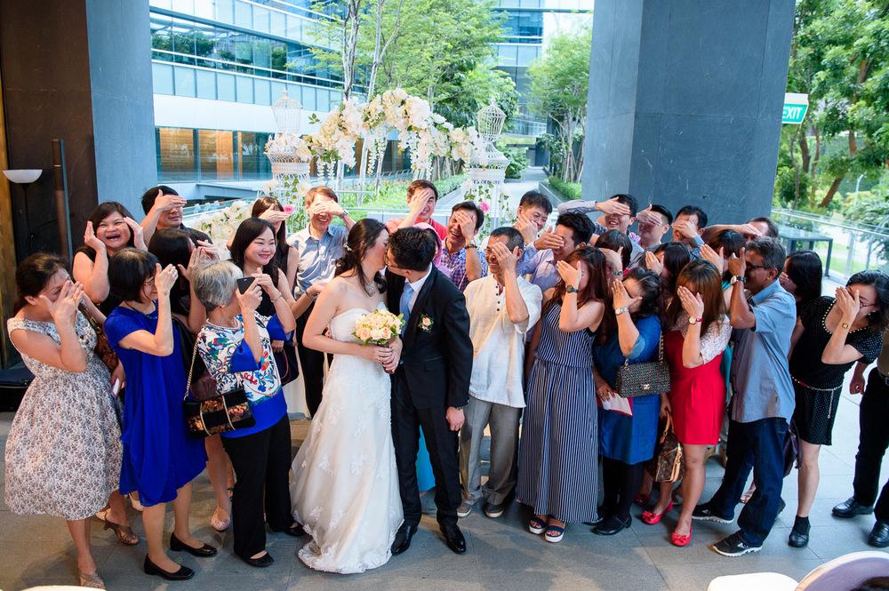 Wedding ROM Singapore
