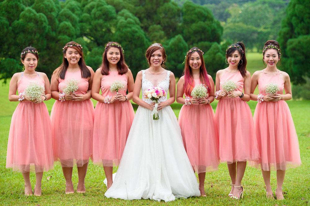 bride mate