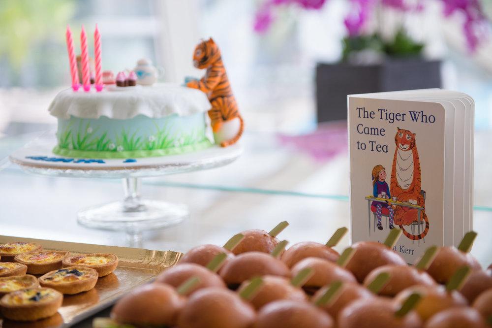Birthday Singapore