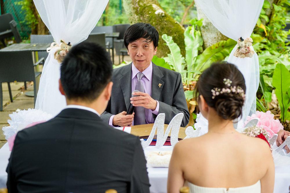 Rom Ceremony
