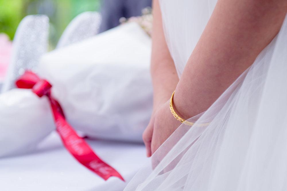 ROM Bride
