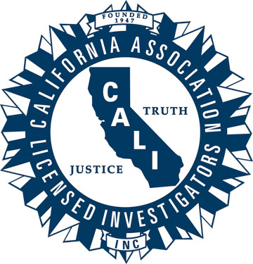 New World Investigations is a proud member of CALI
