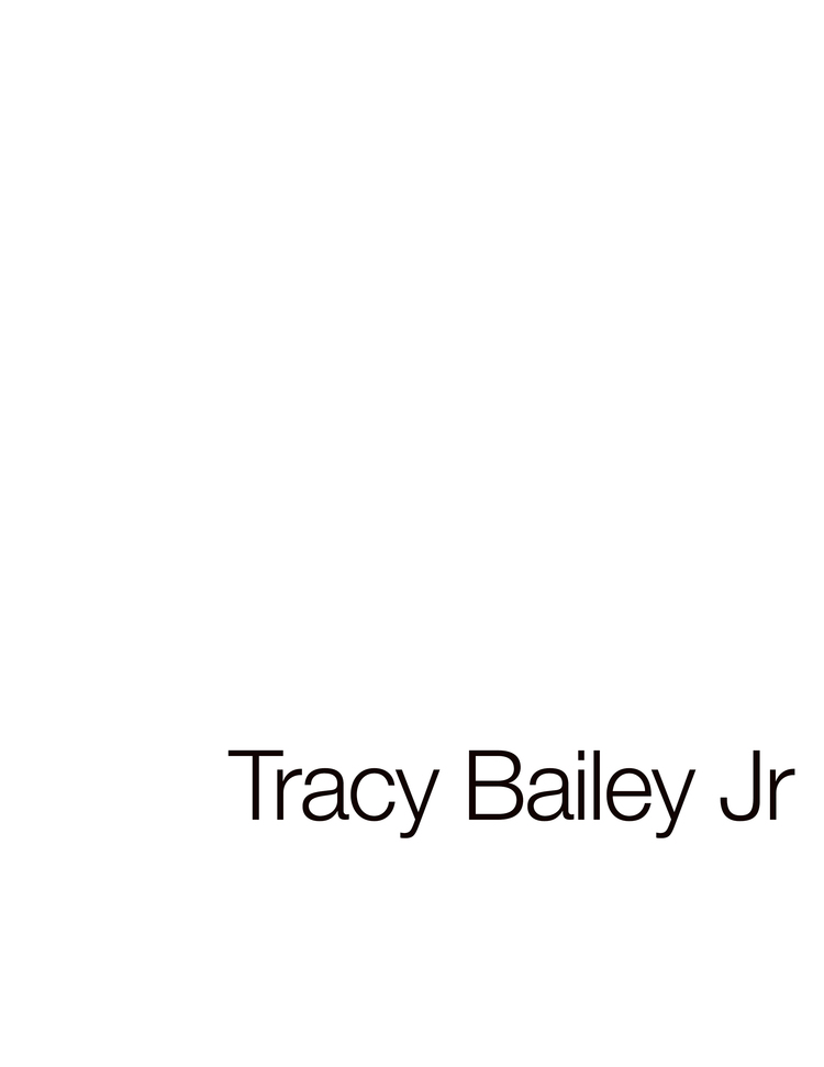 Tracy Bailey Jr Photography