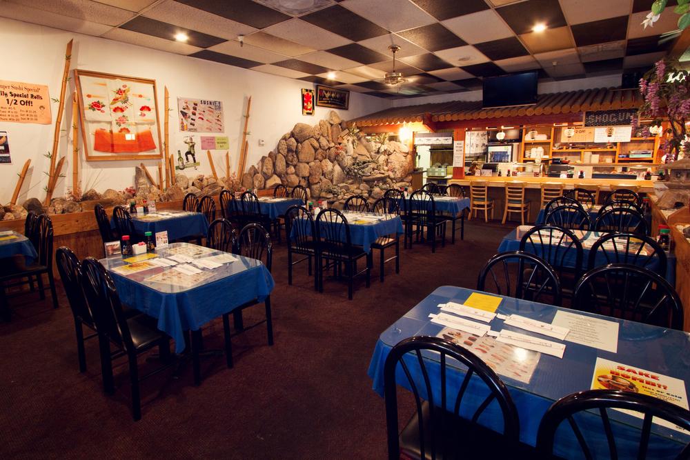 Shogun - Shogun japanese cuisine ...
