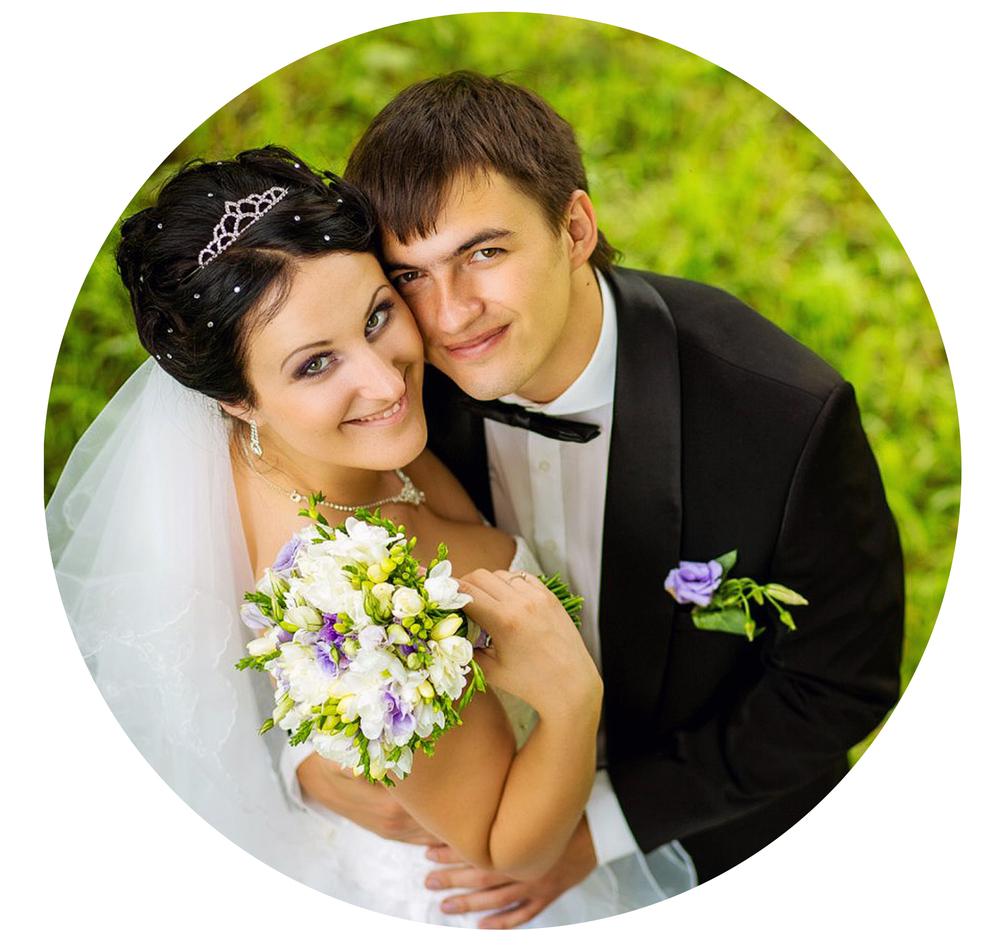 Михеевы Дмитрий и Наталья