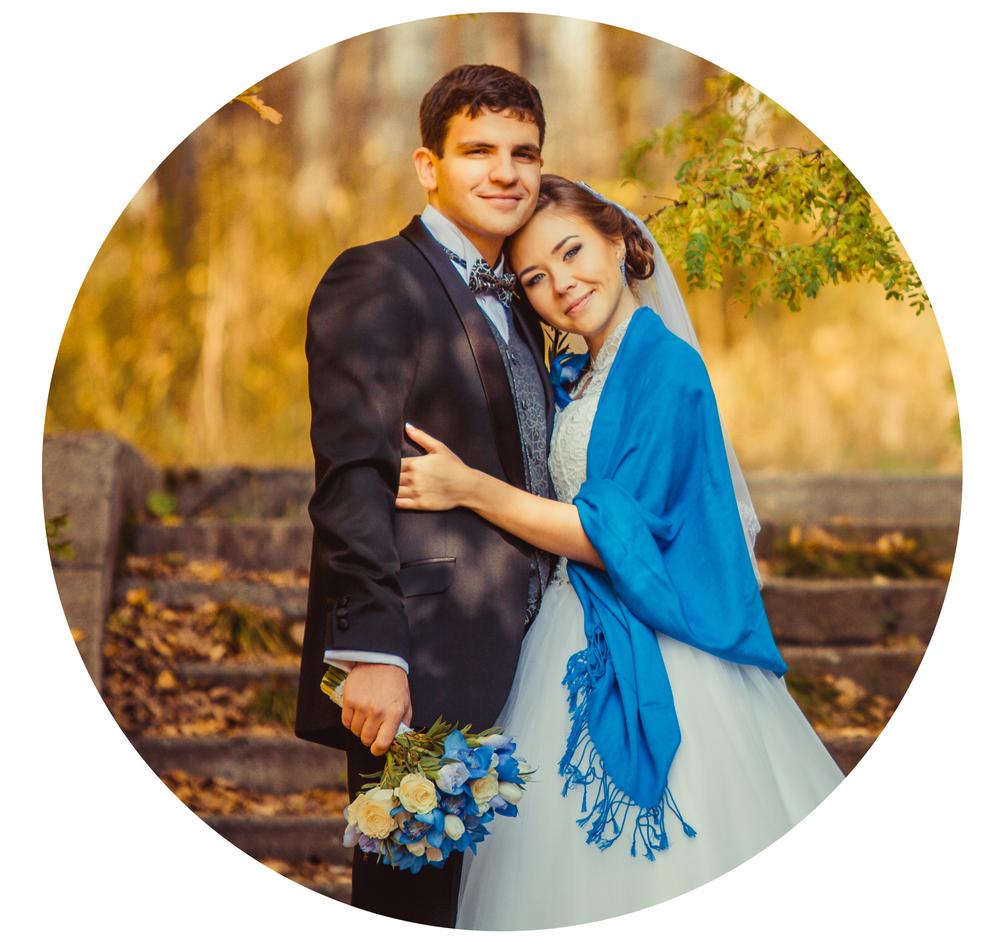 Дубинины Юрий и Екатерина