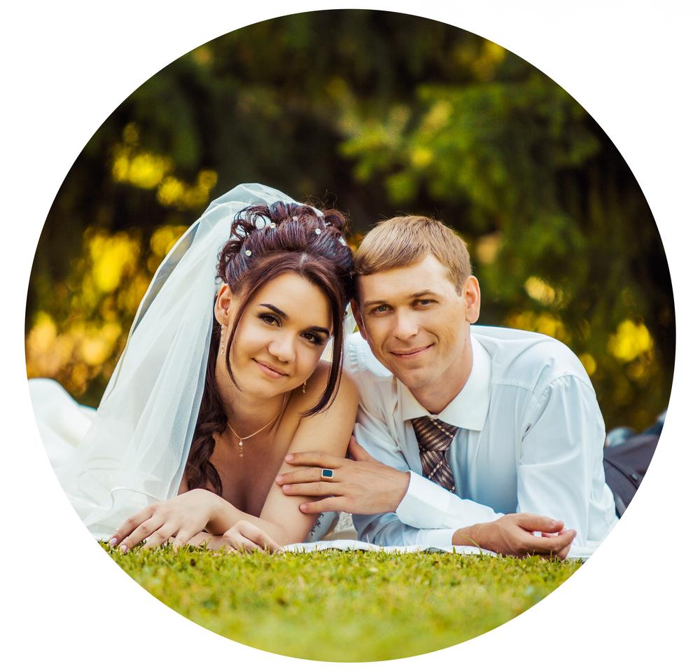 Фирсовы Карина и Алексей