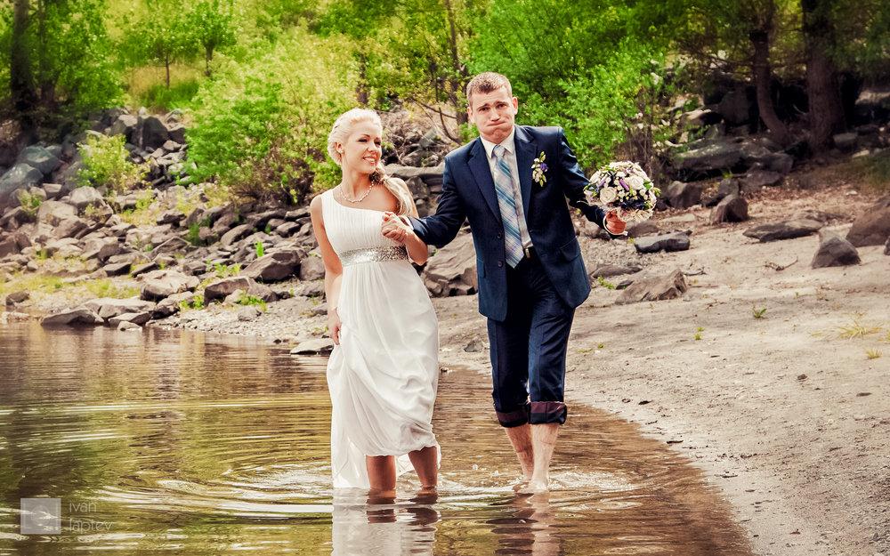 Свадебные фото (Сборка)