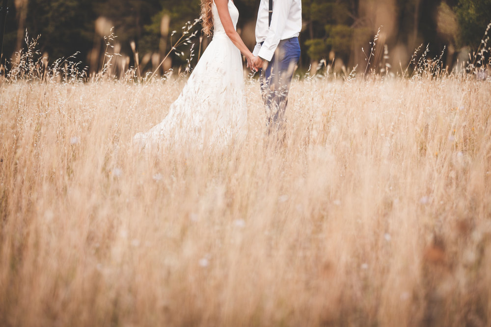 Live Your Dream - wedding Together...