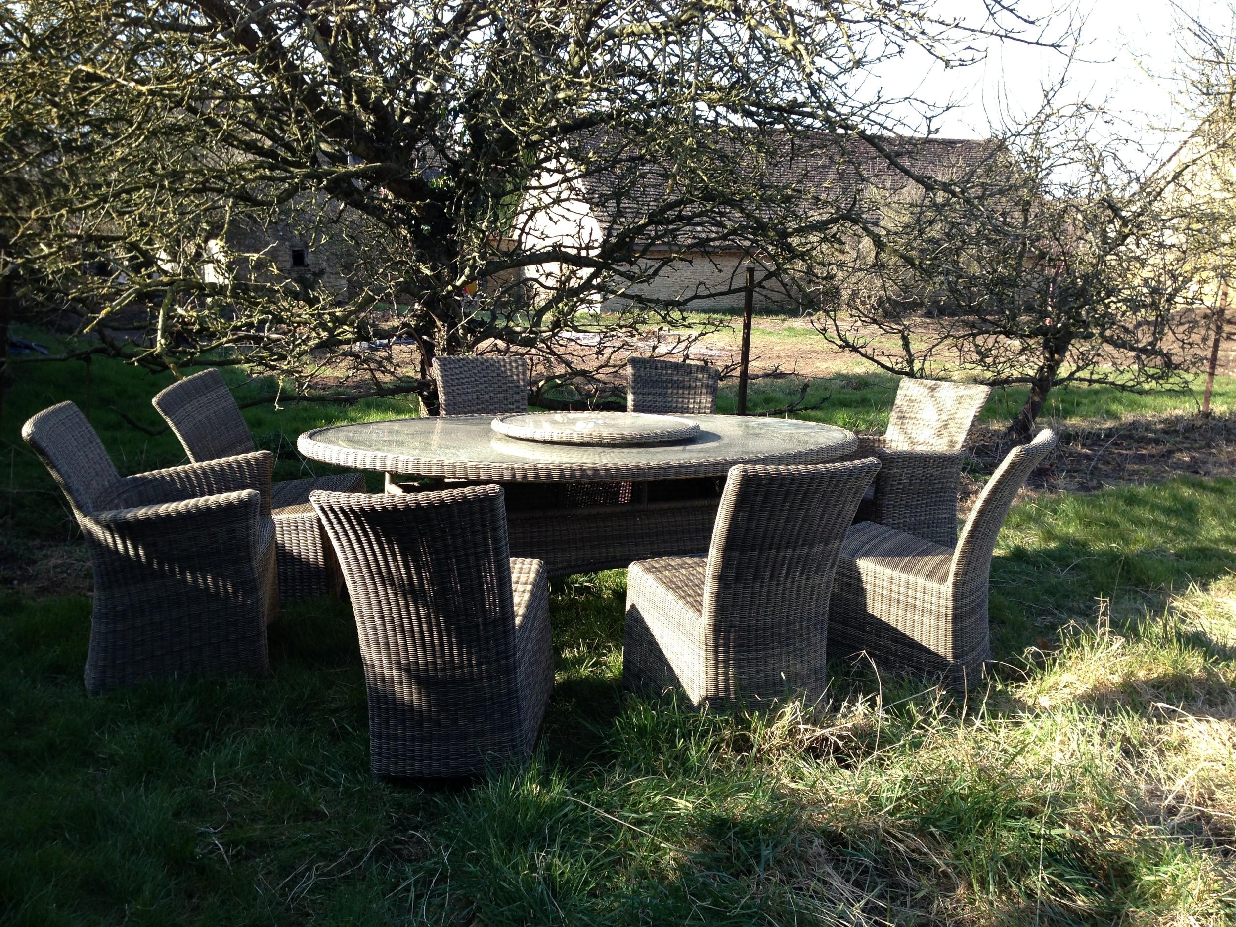 picnic place!