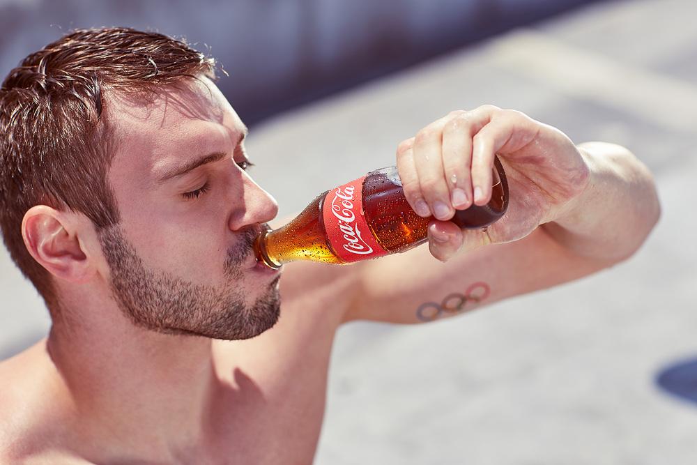 caba siladji coca cola drinking.jpg