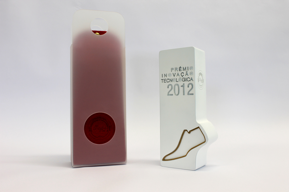 2012 - Technological Innovation Award