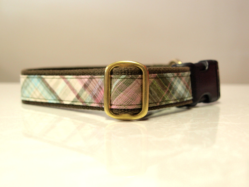 Hand Made Collars by Bonzo's