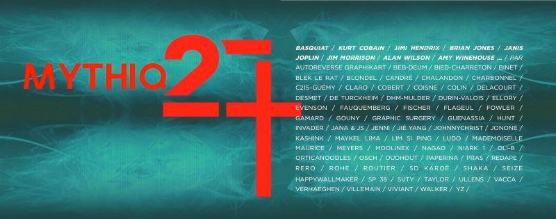 Mythiq 27