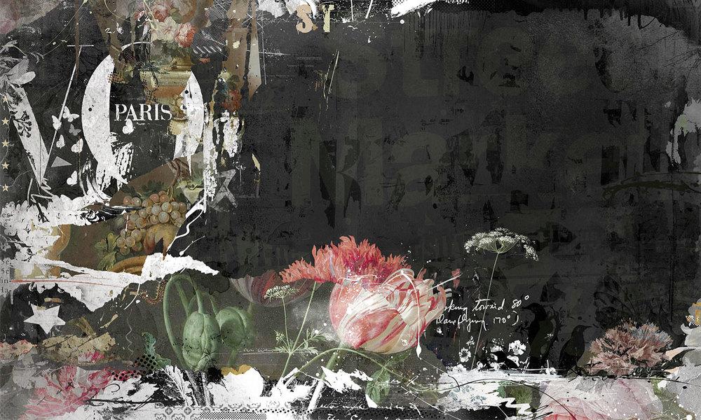 Artwork by Teis Albers