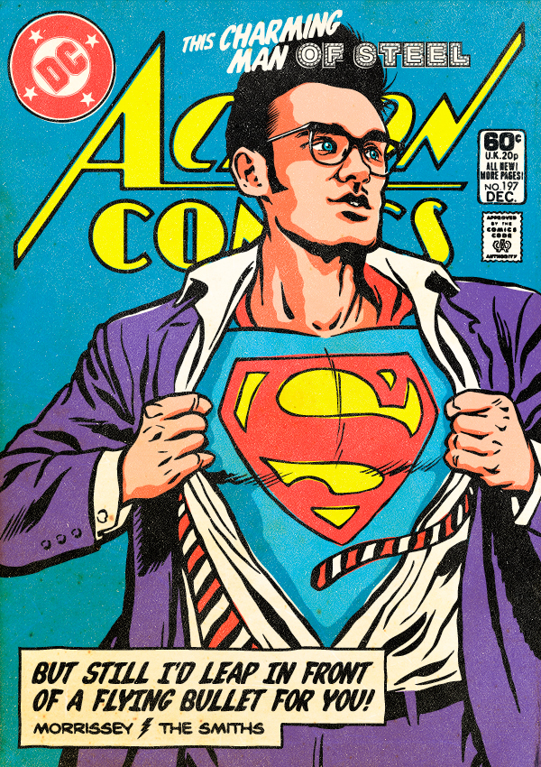 Butcher Billy - Morrissey.jpg