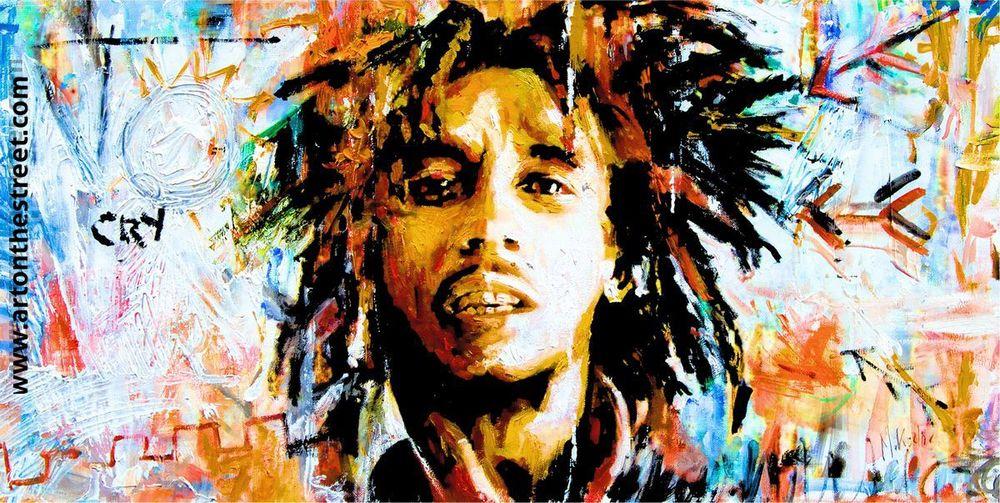Michael Kozlov - Bob Marley.jpg