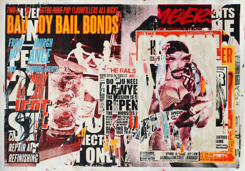 Bad Boy Bail Bonds II
