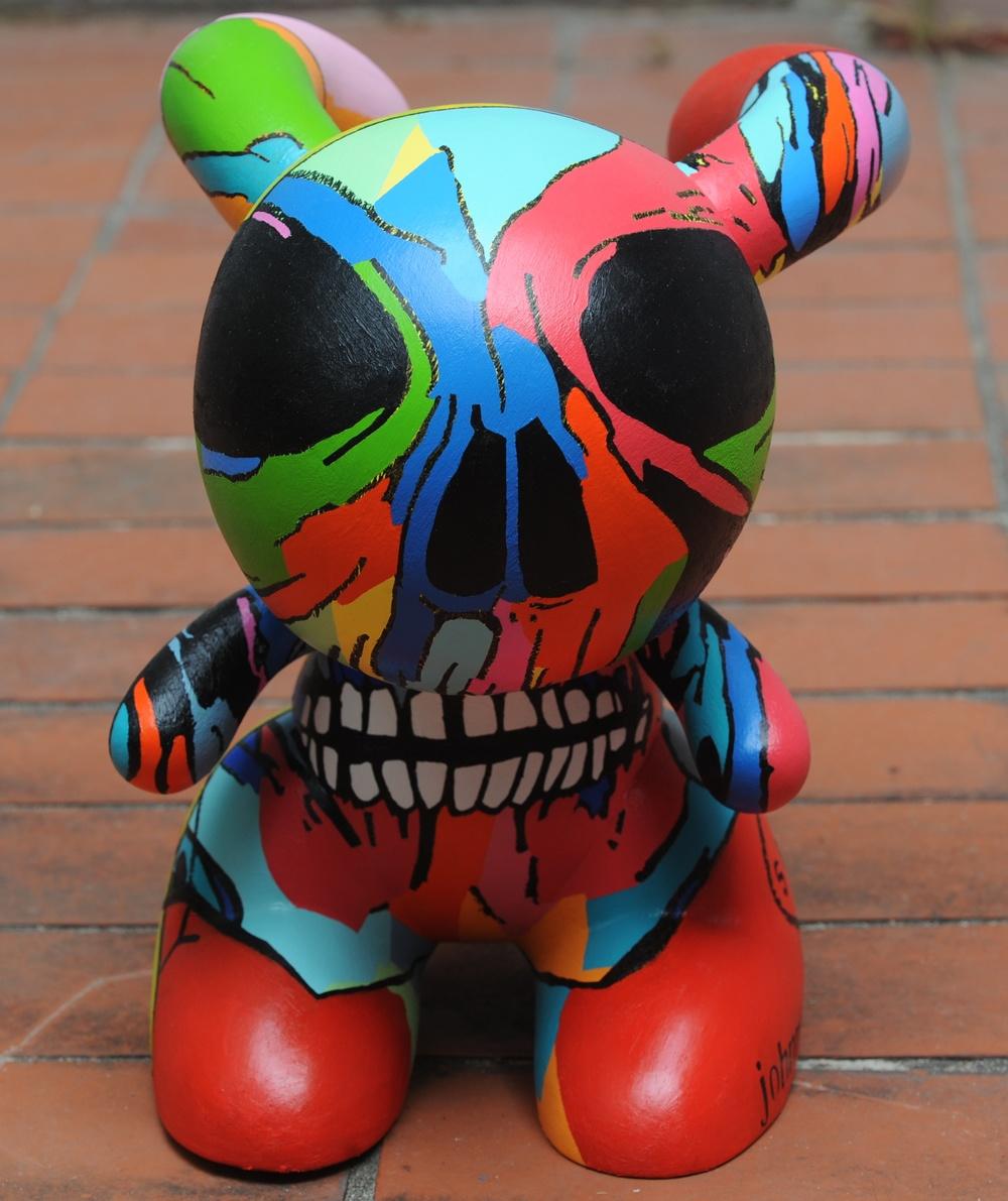 Johnny Romeo - Skull Bunny.jpg