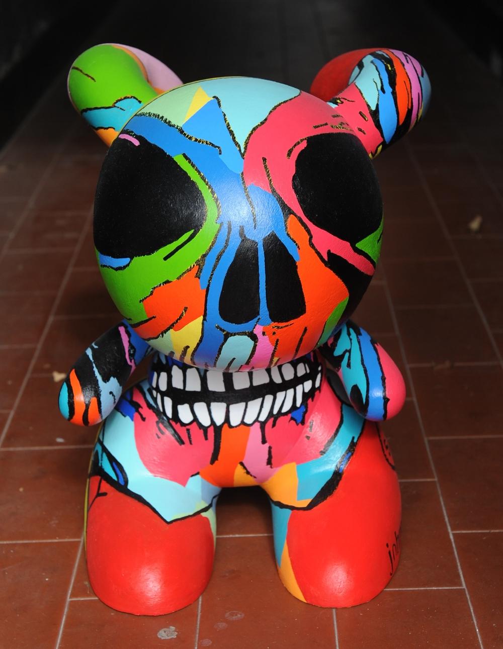 Skull Bunny - Johnny Romeo.jpg