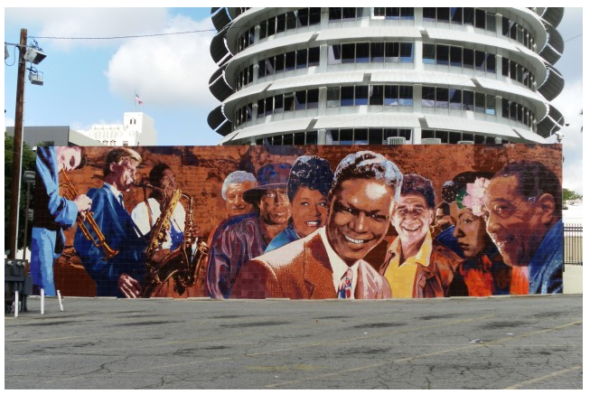 Hollywood Jazz: 1945-1972