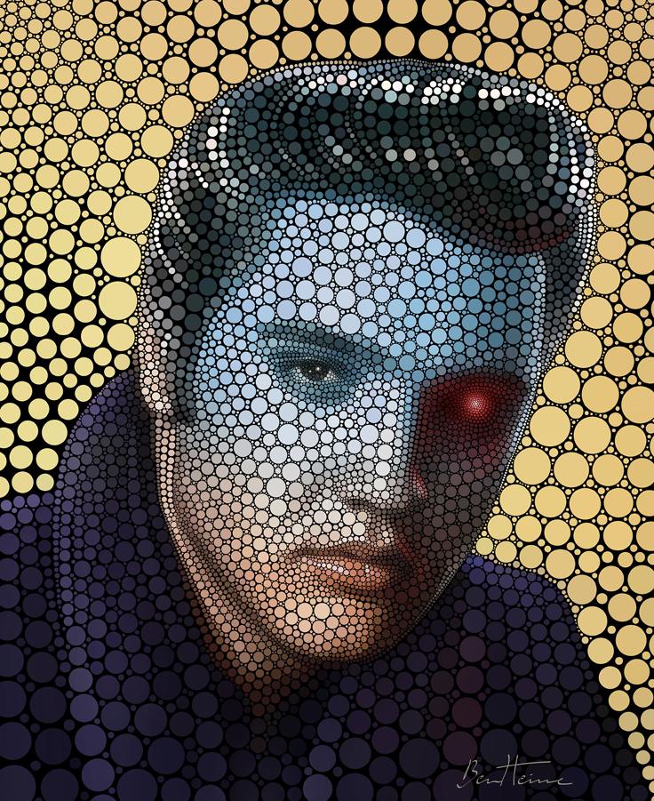 Ben Hein - elvis Presley.jpg