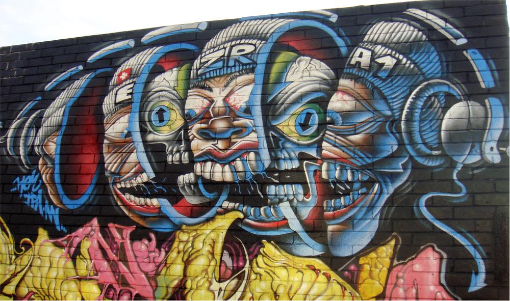 DJ's cut, Ezraone, Losangeles USA, 2009.jpg