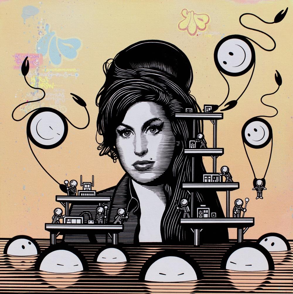 Amy At SEA