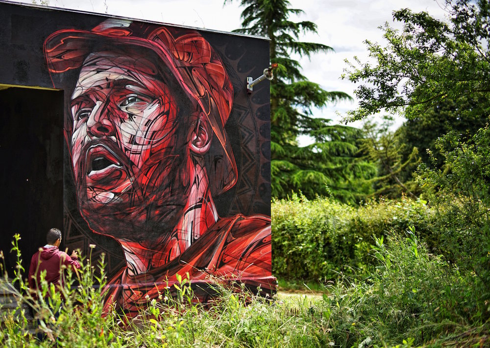 Shoolboy Q © Hopare