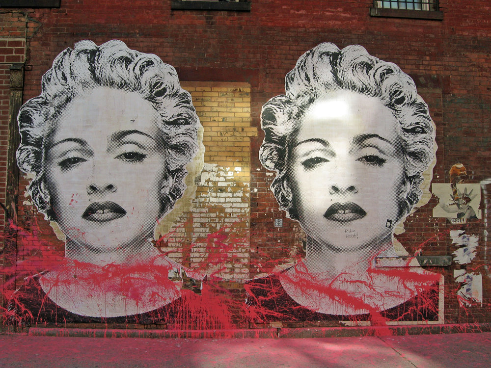 ©  Mr Brainwash
