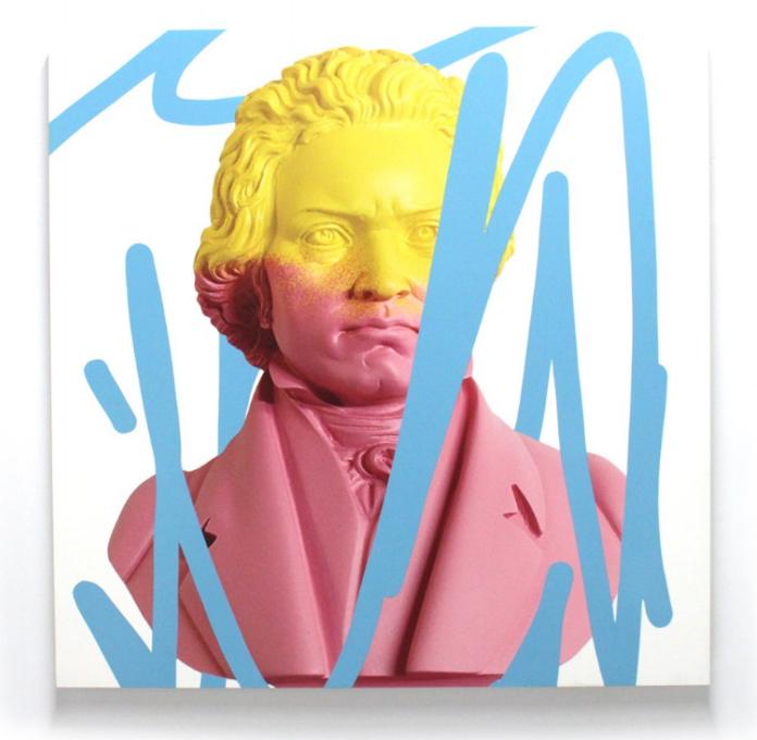 """Alan Ganev  """"Beethoven"""""""