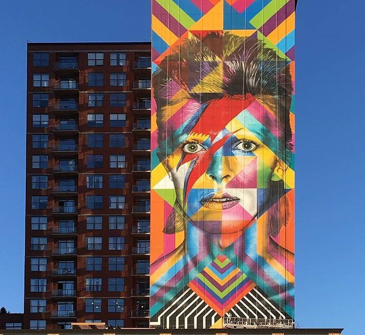 Artwork by Eduardo Kobra