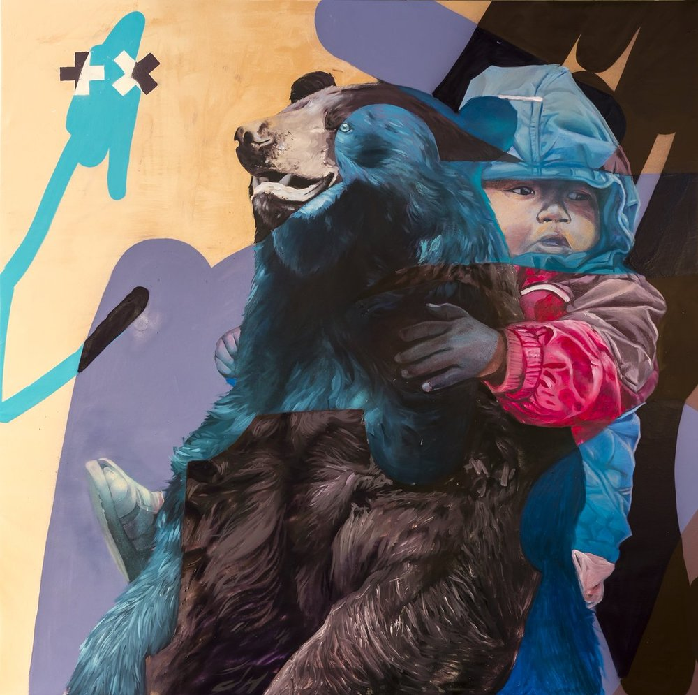 Artwork by Telmo Miel