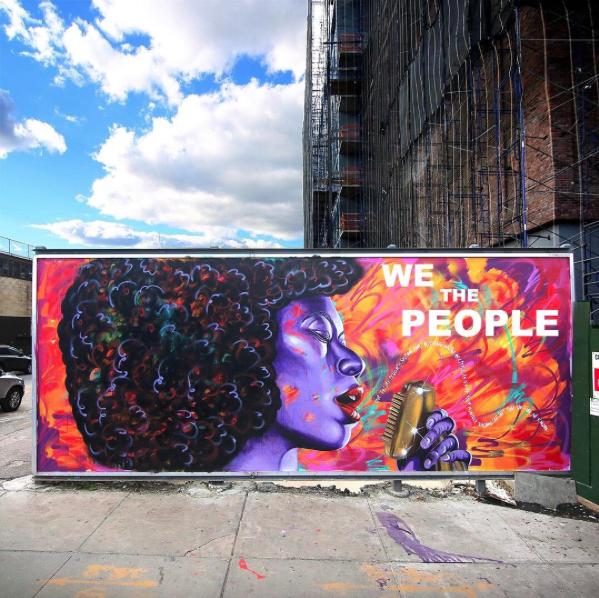 Madsteez - We The People