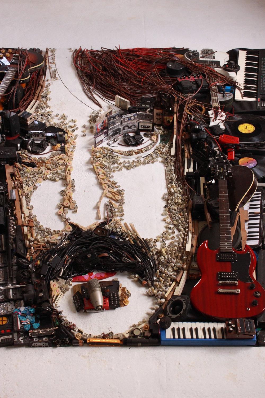 Frank Zappa 3D