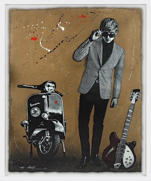 Jef Aérosol - We Are The Mods