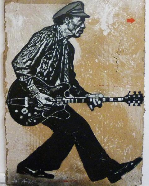 Artwork by  Jef Aérosol