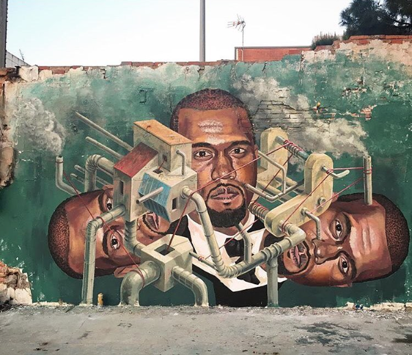 Life of Kanye