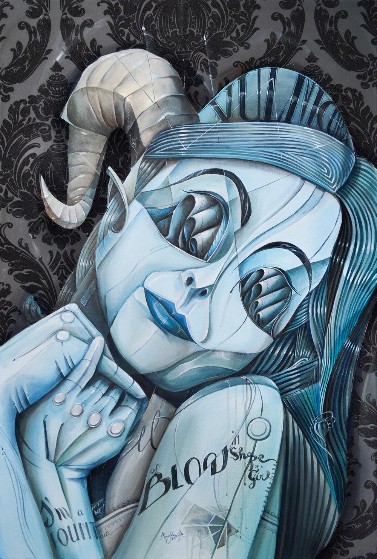 Bjork - Capricorn | Tom Lohner