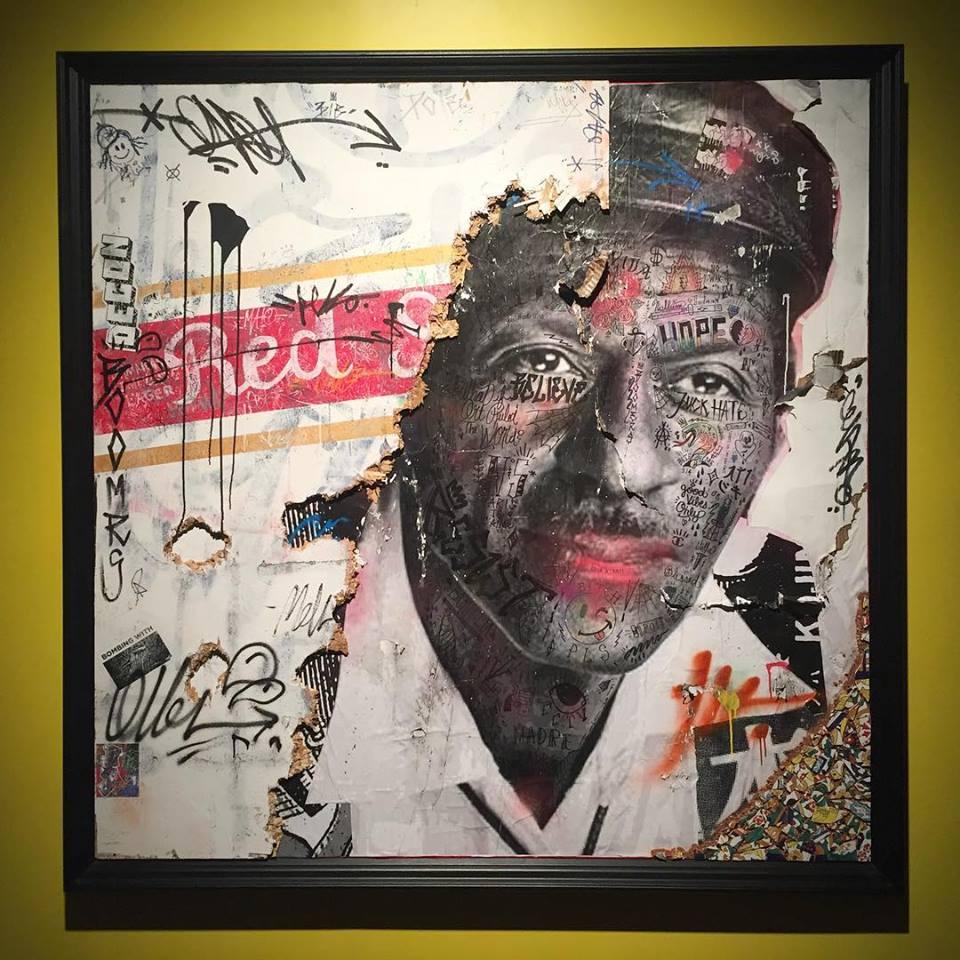 """ Chuck Berry -  #Jamaica  Farewell song "" by  Stikki Peaches"