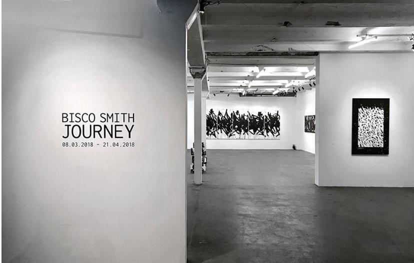 Photo courtesy Urban Spree Galerie