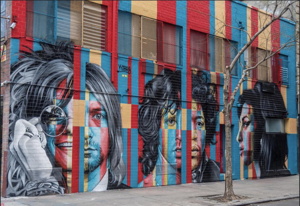 Mural by Eduardo Kobra (3)