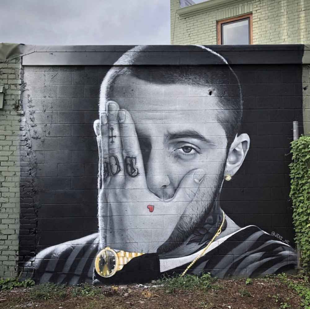 Mural by Jeks