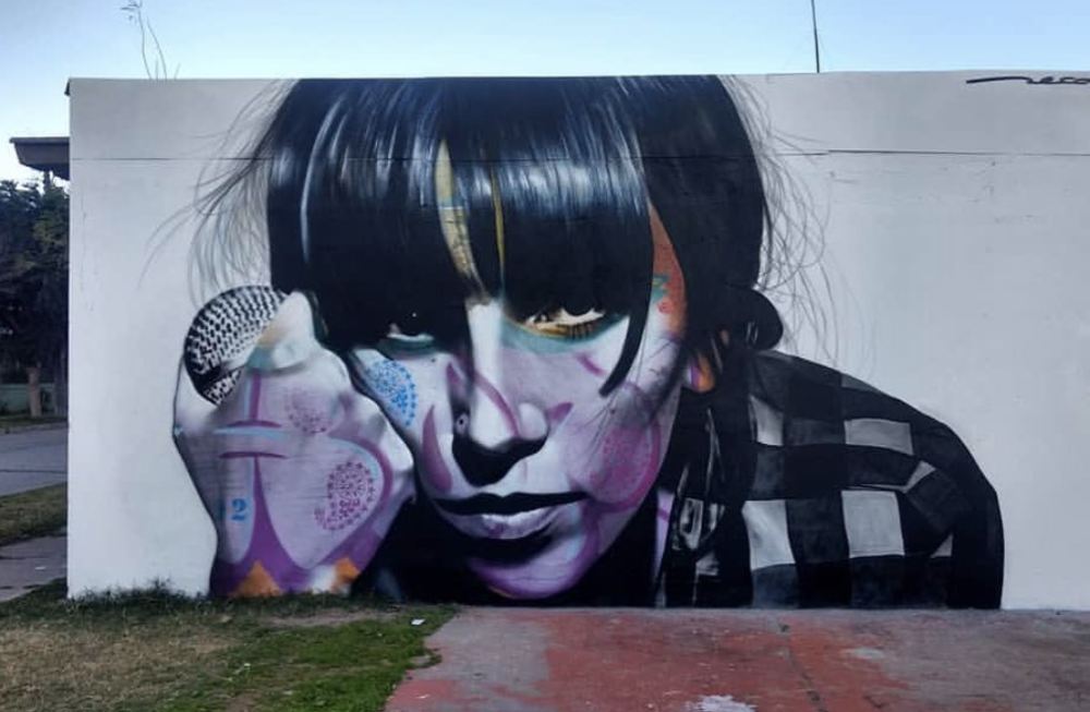 Mural by Seco Sanchez (1)