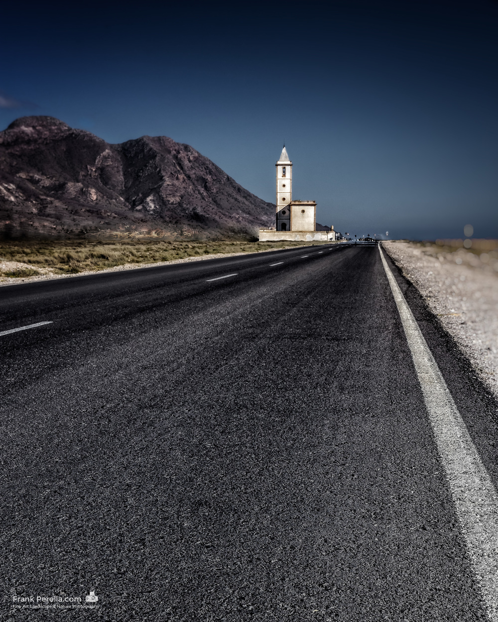 the road to absolution