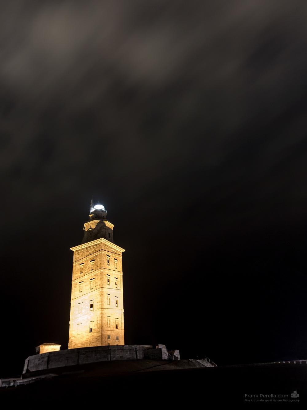midnight at hercules' tower