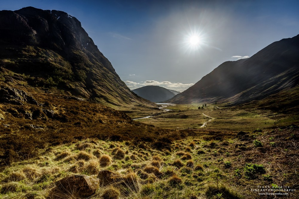 three sisters valley