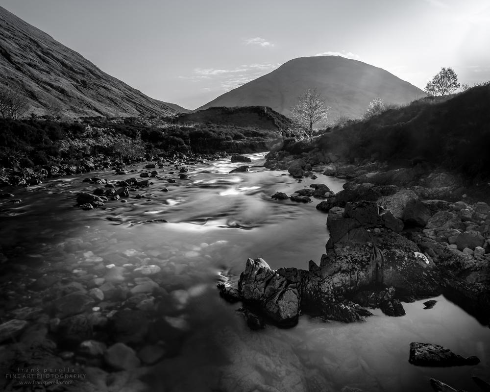 river coe, glencoe